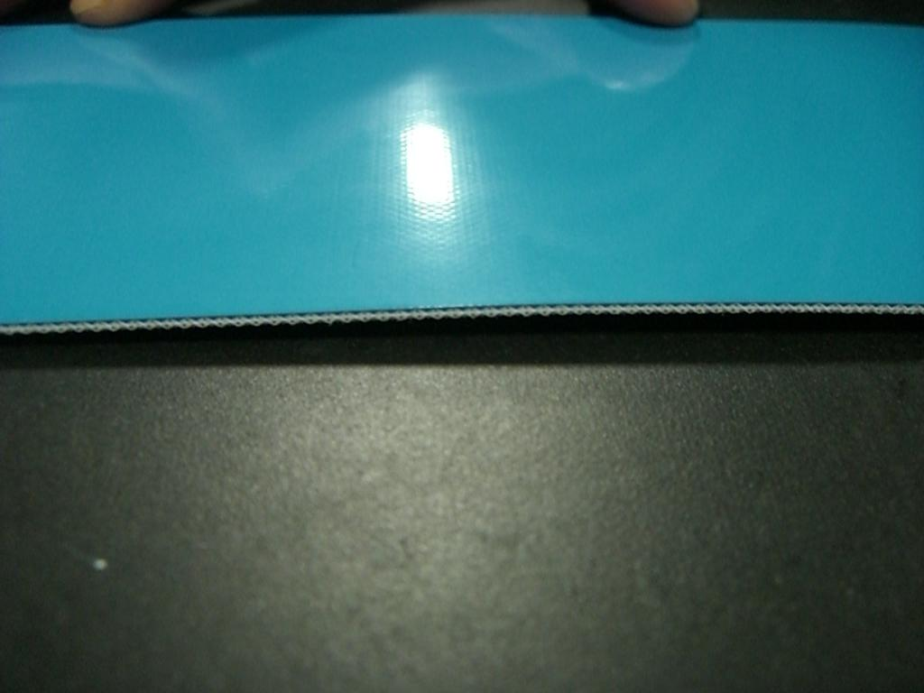 食品用ベルト・薬品用ベルト/超鏡面仕様/MX719BL