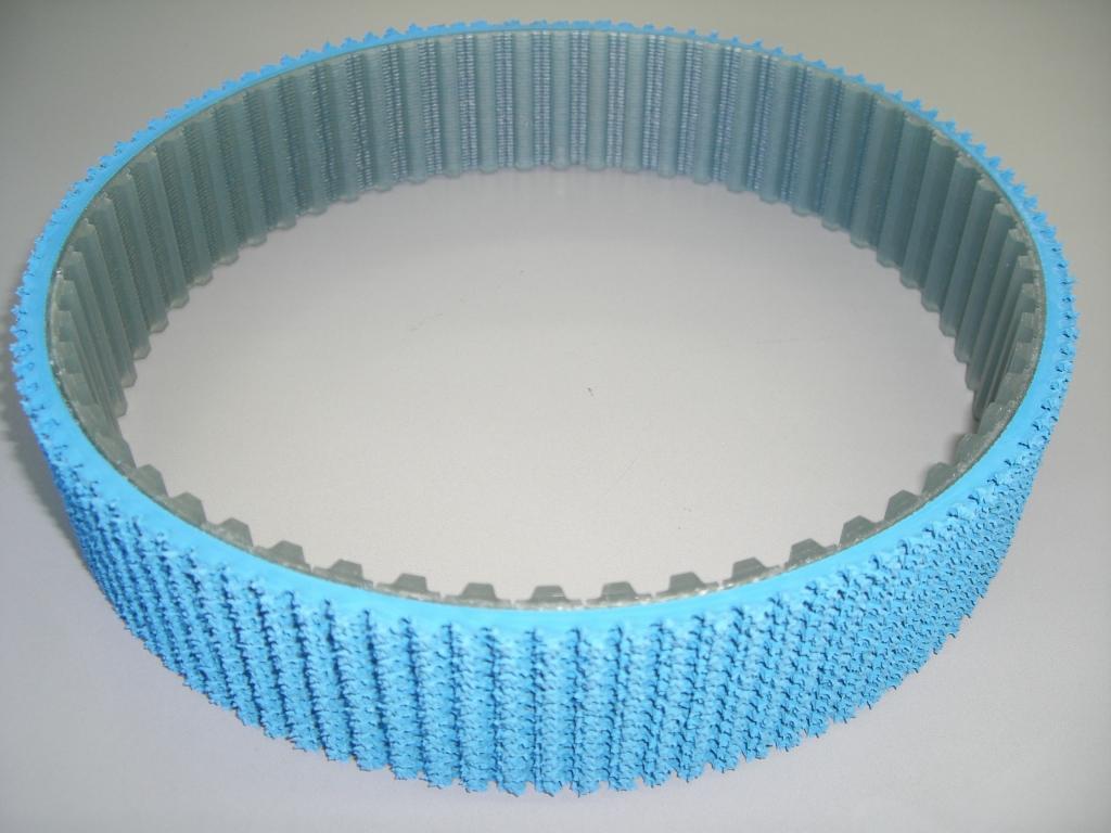 特殊ベルト/2次加工ベルト/ラフトップ貼り